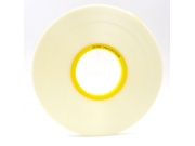 cover tape 2678,21.3mm,white transparent,ESD